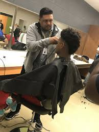 turning barber chair into therapist u0027s couch godwin heights high