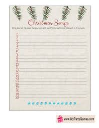 205 best free christmas printables christmas game labels