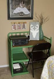 Used Changing Tables Changing Table Converted To Desk Hometalk