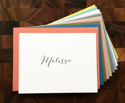 personalized items gifts rosebud paper paper goods and