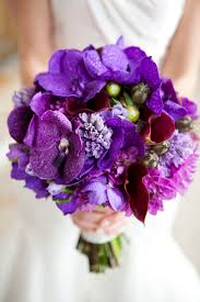 Violet Wedding Flowers - 317 best purple wedding ideas and inspiration images on pinterest