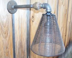 Sconce Lamp Shades Steampunk Lamps U0026 Lights For Interior Décor Full Home Living