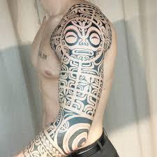 hawaiian tattoo designs and meanings