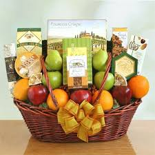 25 unique healthy gift baskets ideas on picnic