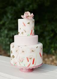 the most popular wedding cake bakeries in america delish com