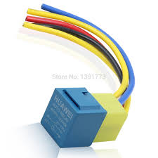 cheap 4 pin relay wiring find 4 pin relay wiring deals on line at