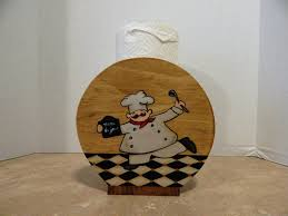 themed paper towel holder paper towel holder chef towel holder chef kitchen chef decor