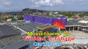 C3 Studios by C3 Centre Movietowne Corinth Settlement Trinidad And Tobago