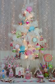 themed christmas decor interior design candy themed christmas decorations interior designs