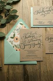 wedding invitations ottawa wedding invitations ottawa rustic package letterpress wedding