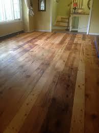 rustic barn board pine finished with ciranova wax