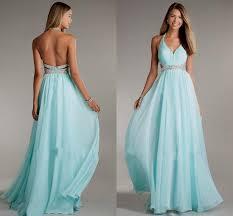 light blue formal dresses sky blue prom dress naf dresses