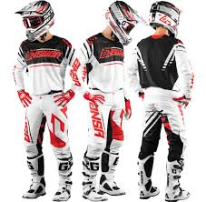 motocross gear combo answer racing trinity motorcycle motocross riding apparel