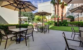 Patio Furniture West Palm Beach Fl Homewood Suites By Hilton West Palm Beach