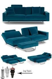 Contemporary Sofas At Espacio Free London Delivery Futura - Sofa bed designer