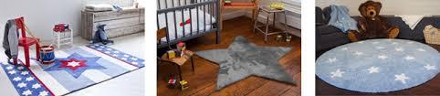 tapis pour chambre bébé garçon chambre bébé garçon thème étoile idées cadeaux de naissance pour