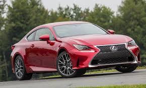 lexus usa all models safest new cars for 2017 autonxt