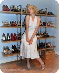Marilyn Monroe Halloween Costume Ideas Halloween Costume Idea Marilyn Monroe Amber Uk
