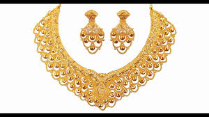 new jewelry gold necklace images Kuwait gold news gold jewels new design collection necklaces jpg