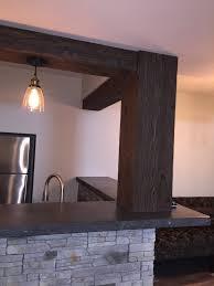 see an incredible basement bar design faux wood workshop