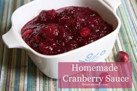 easy cranberry sauce recipe divas can cook