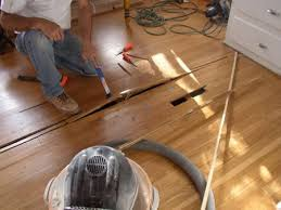 fixing a squeaky wood floor handyman plus