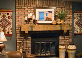 affordable decorating fireplace mantels with candles tikspor
