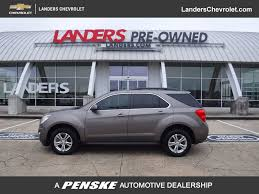 2010 used chevrolet equinox fwd 4dr lt w 2lt at landers chevrolet