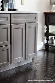grey kitchen cabinets pictures color spotlight benjamin moore chelsea gray