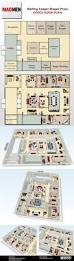 Milwaukee Art Museum Floor Plan by 53 Best Sitcom Floor Plans Images On Pinterest Architecture