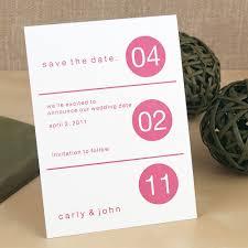 best save the dates wedding invitations creative save the date wedding invites a