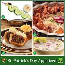 best 25 st patrick u0027s day appetizers ideas on pinterest st
