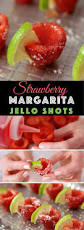 easy strawberry jello shots recipe with video tipbuzz