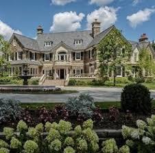Luxury Exterior Homes - shouldice designer stone dream homes houses pinterest stone