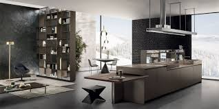 2017 Interior Trends Black Lines Unprogetto Veneta Cucine Mirabeau Variante 8 Italian Lifestyle Pin By