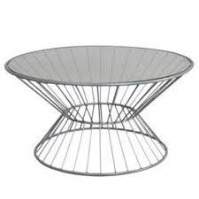 Wire Side Table Pinterest U0027teki 25 U0027den Fazla En Iyi Wire Coffee Table Fikri