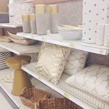 target threshold white gold fall home decor collection money