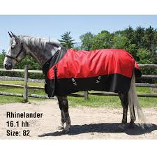 stormshield contour collar classic surcingle turnout blanket in