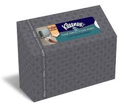 Paper Hand Towels For Powder Room - kleenex disposable bathroom hand towels