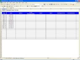 Travel Spreadsheet Excel Templates Travel Spreadsheet Excel Templates Greenpointer