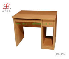 Computer Desk Wooden Awesome Simple Wooden Computer Table Design Gallery Liltigertoo