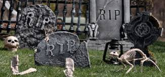Scary Halloween Props Halloween Decorations Yard Decor U0026 Scary Indoor Decorations For