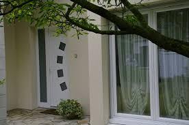 tryba siege social fenetre moderne maison fabulous couleur de crepi exterieur