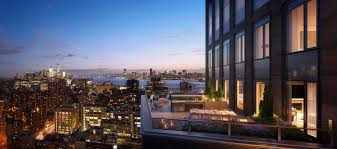one hudson yards ultra luxury apartments now leasing streeteasy