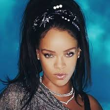 hair jewelry rihanna hair jewelry this is what you came for