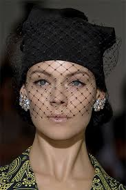 funeral veil hat with veil diy for your funeral attire phantasmic