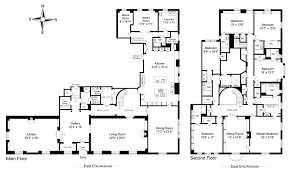 midweek floor plan 120 east end avenue u2013 variety