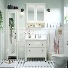 ikea small bathroom ideas the most out of small bathroom spaces like the hemnes