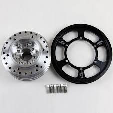 cadillac cts v pulley upgrade 2016 cadillac cts v 12 overdrive crank pulley with sfi