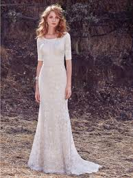 modest wedding dresses with 3 4 sleeves 98 best modest gowns images on wedding dress bridal